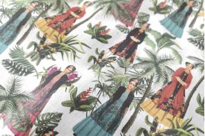 Algodón SG Frida Kahlo Dia