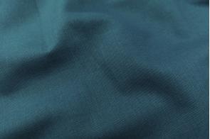 Algodón Liso Nt Azul Petróleo