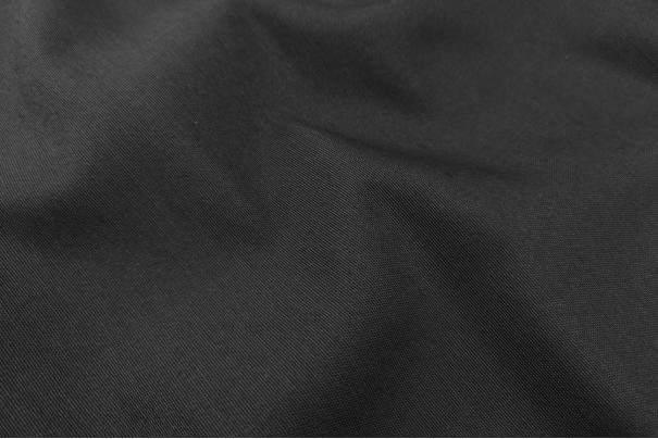 Loneta Lisa Negro 280cm
