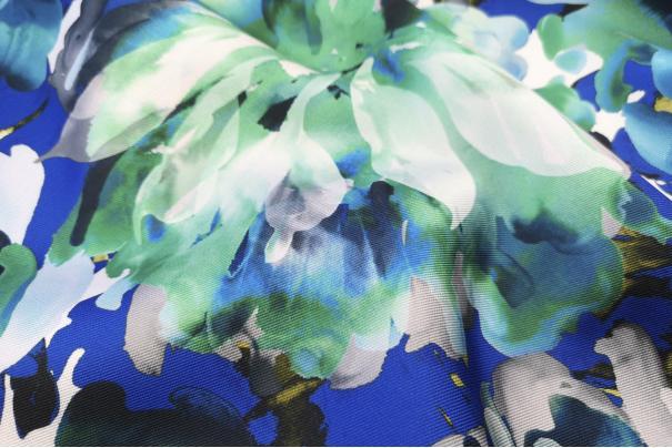 Mikado Nestor Flores Azul