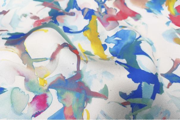 Mikado Nestor Flores Colores