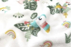 Coralina Mc Tucanes Blanco