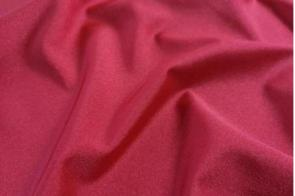 Lycra Brillante Nt Rojo