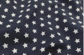 Algodón Estrellas NT Azul...